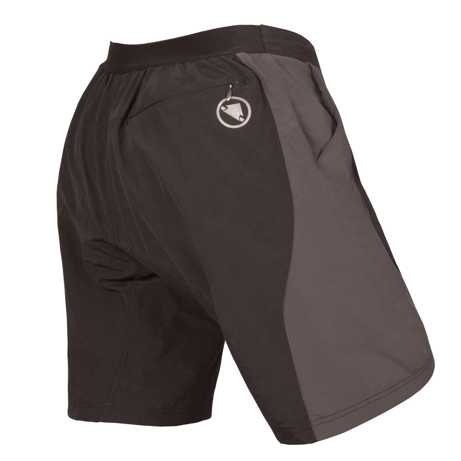 Wms Pulse Short Black