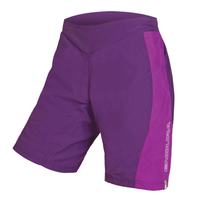 Wms Pulse Short Purple