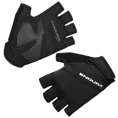 Wms Xtract Mitt II  Black