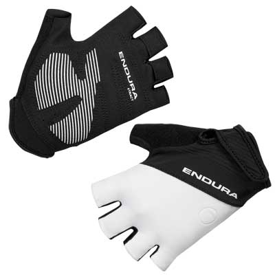 Wms Xtract Mitt II  White