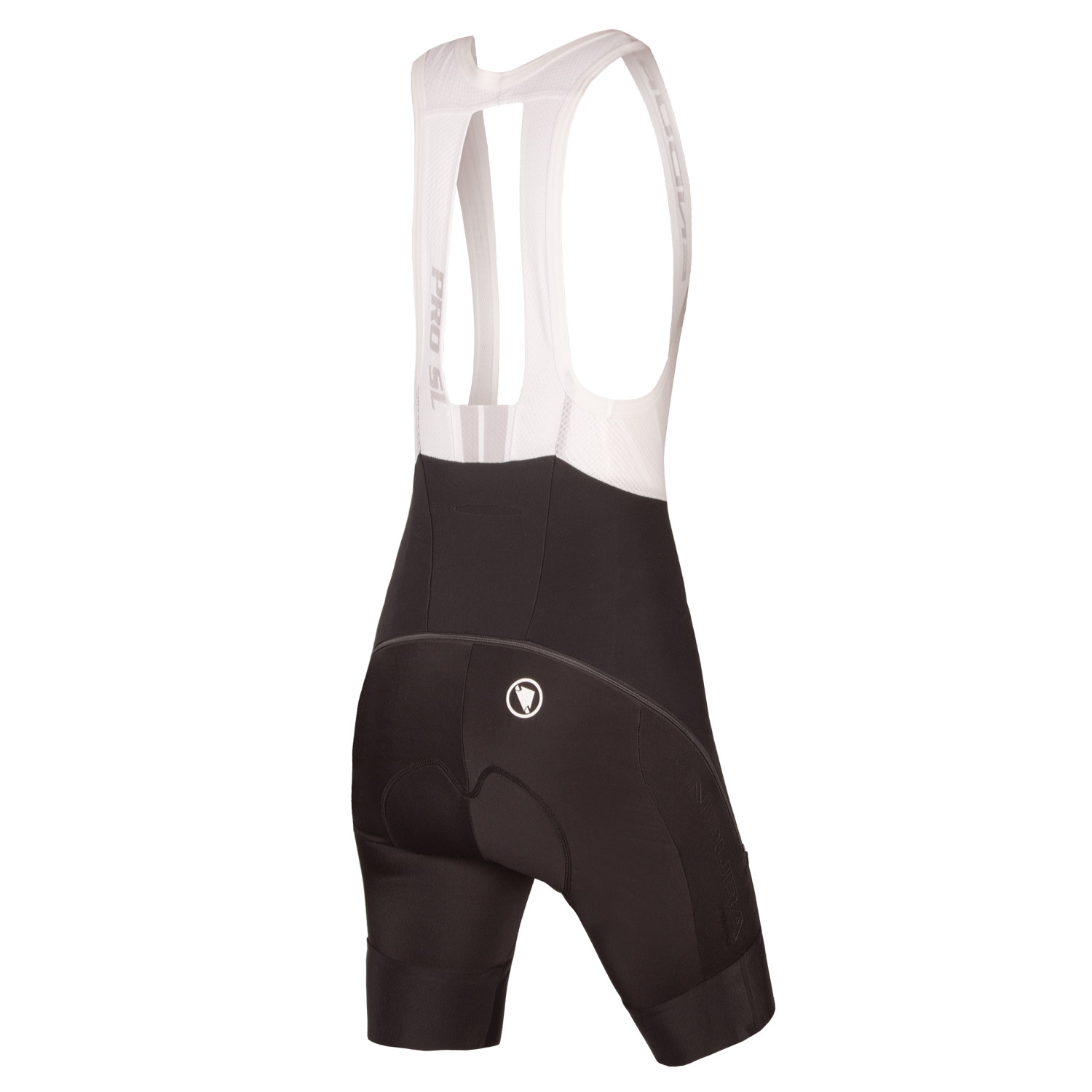 Women's Pro SL Bib Short DropSeat (wide-pad) Black