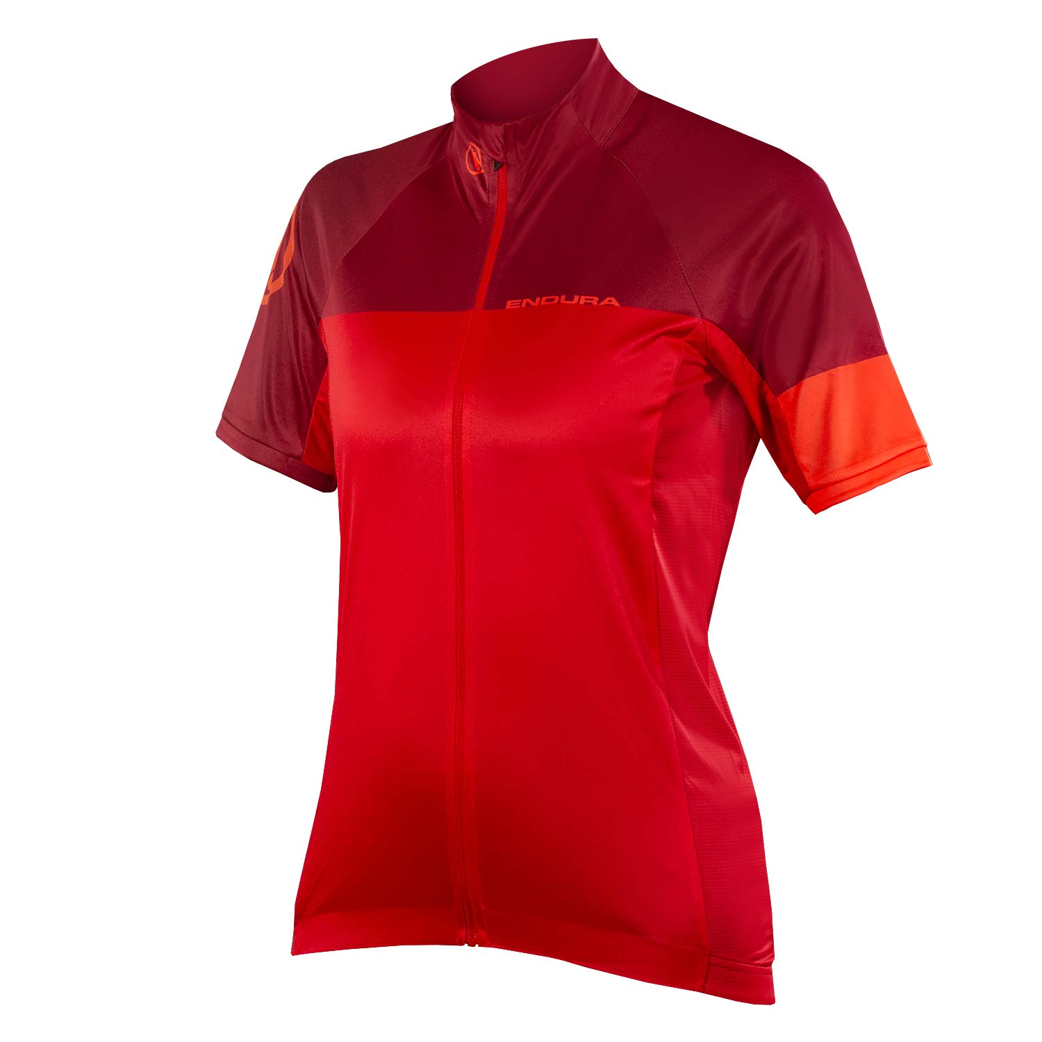 Wms Hyperon S/S Jersey II Red
