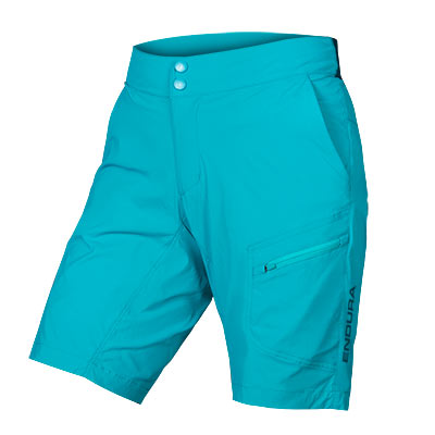 Women's Hummvee Lite Short with Liner