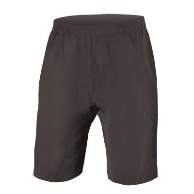 Trekkit Short Black