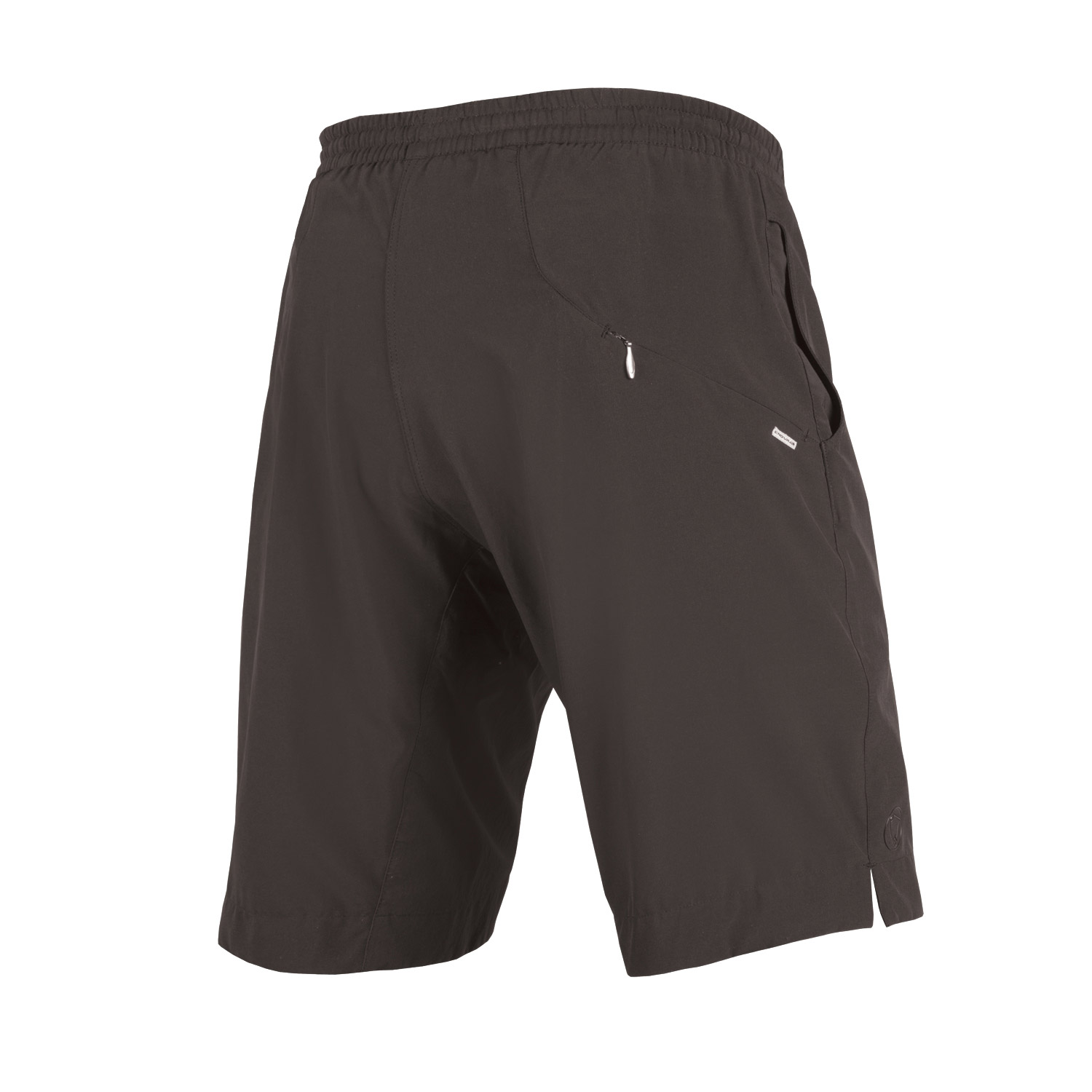 Trekkit Short Black