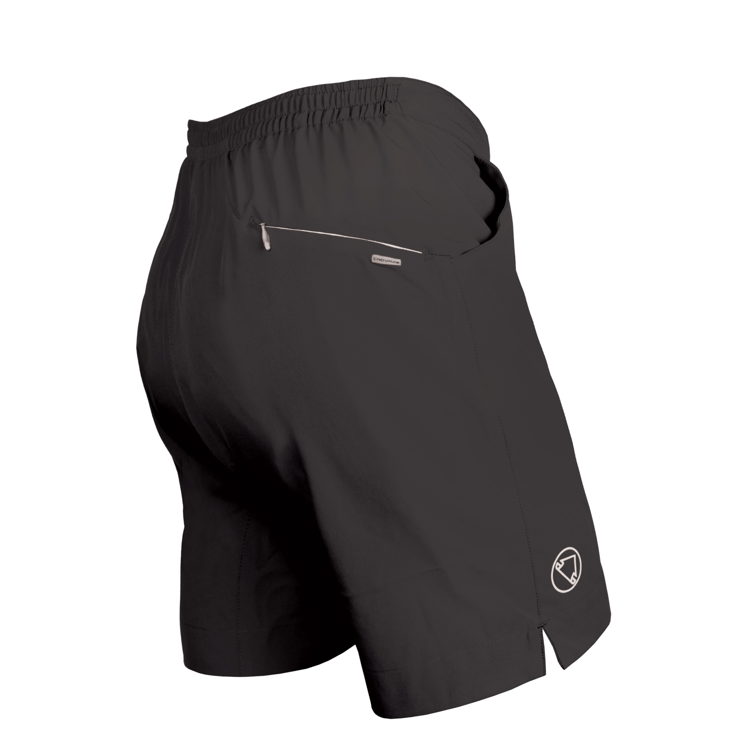 Wms Trekkit Short Black
