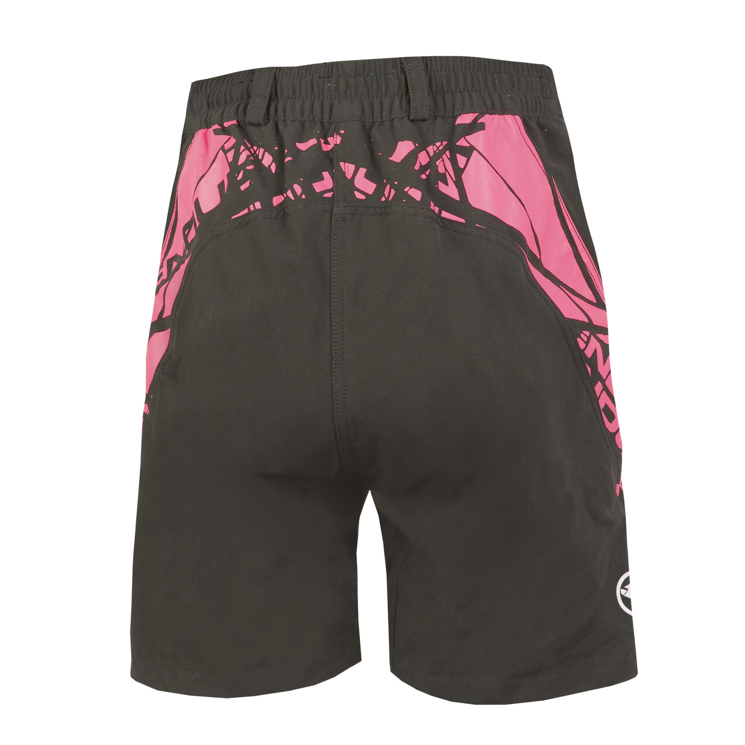 Kids Hummvee Short Pink