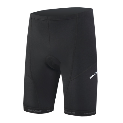 Kids Xtract Gel Short Black