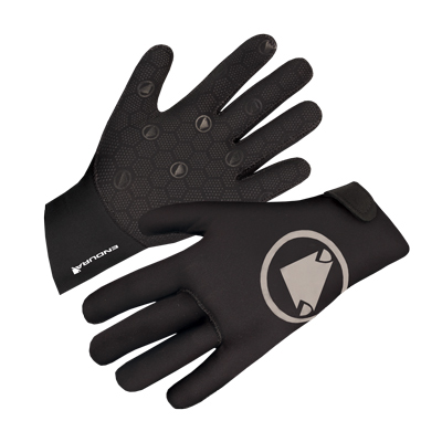 Kids Nemo Glove Black