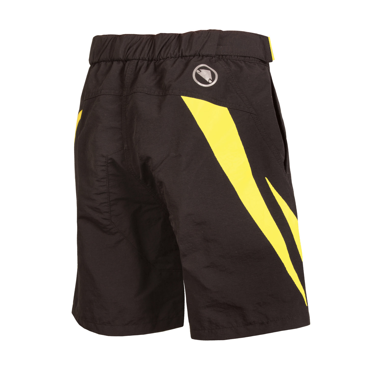 Kids MT500JR Short Black