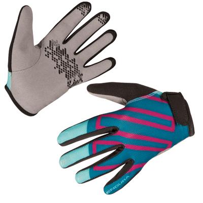 Kids Hummvee Glove II