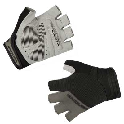 Kids Hummvee Plus Mitt Black