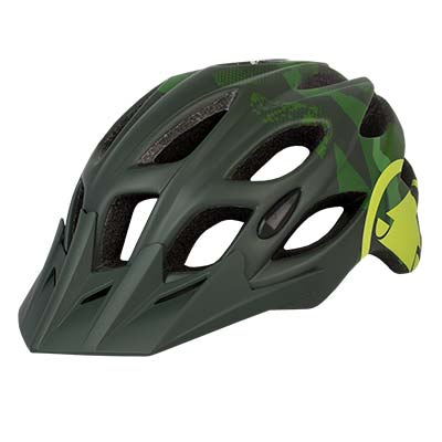 Hummvee Youth Helmet Khaki