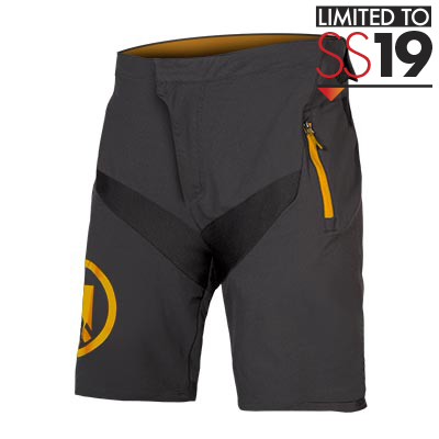 Kids MT500JR Short II