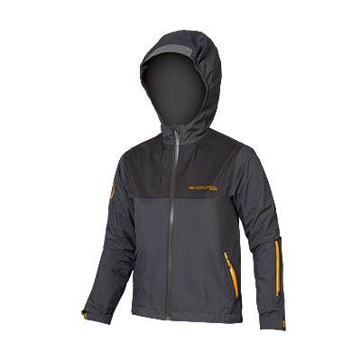 Kids MT500JR Waterproof Jacket