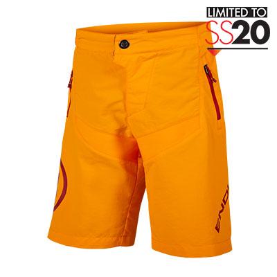 Kids MT500JR Short with Liner