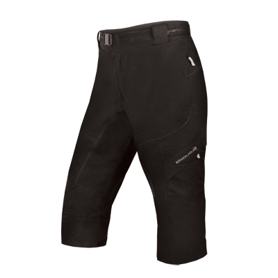 Wms Hummvee 3/4 Black/None