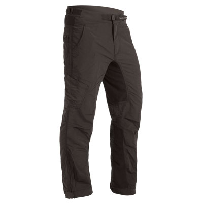 Firefly Trouser Black/None