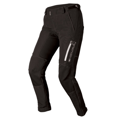 Wms SingleTrack II Pant Black/None