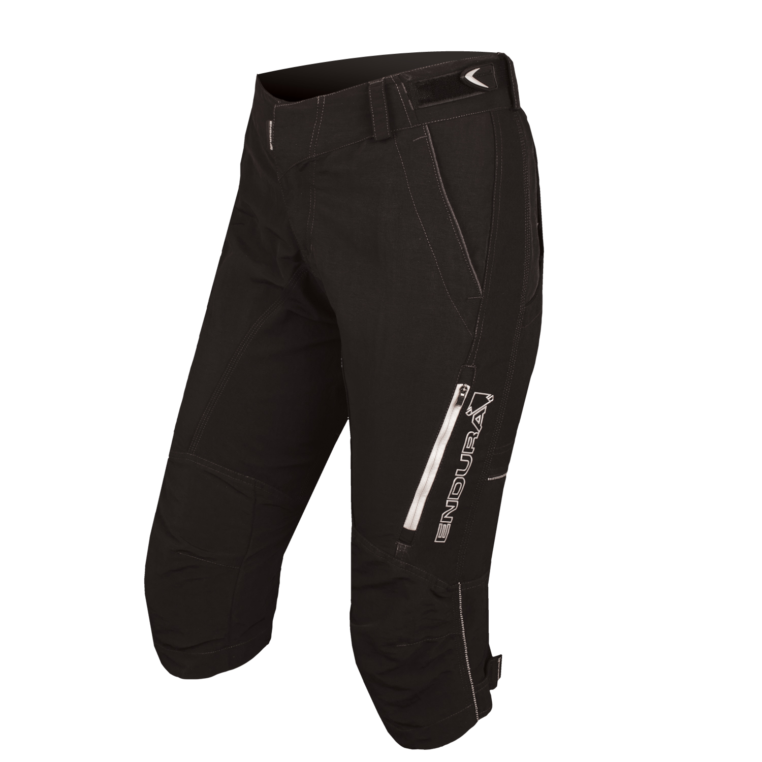 Wms SingleTrack II 3/4 Black/None