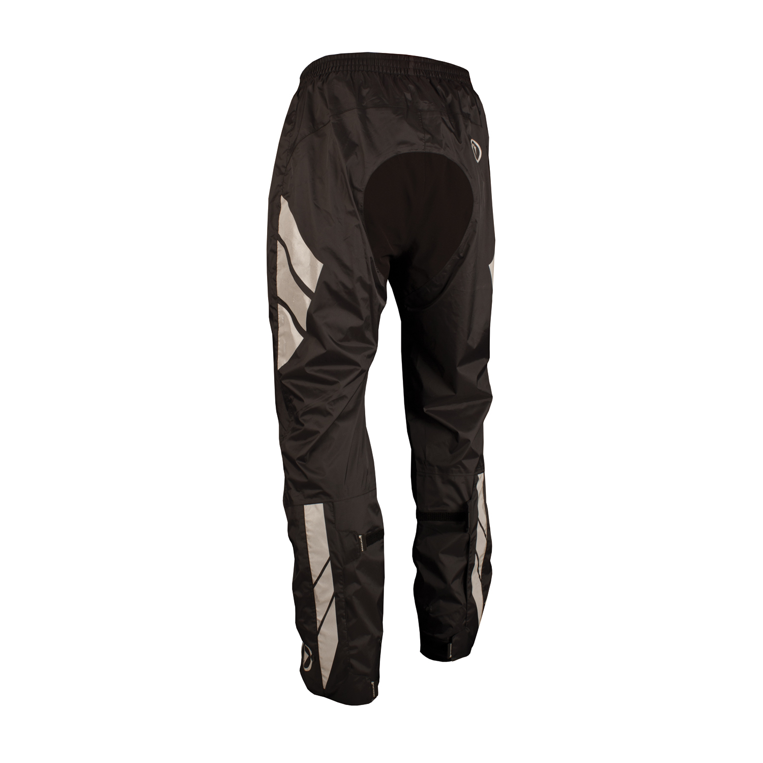Luminite Trouser Black