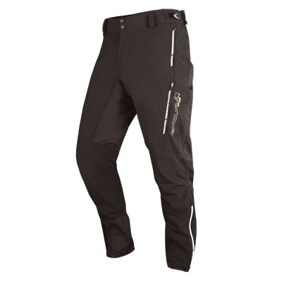 MT500 Spray Trouser Black