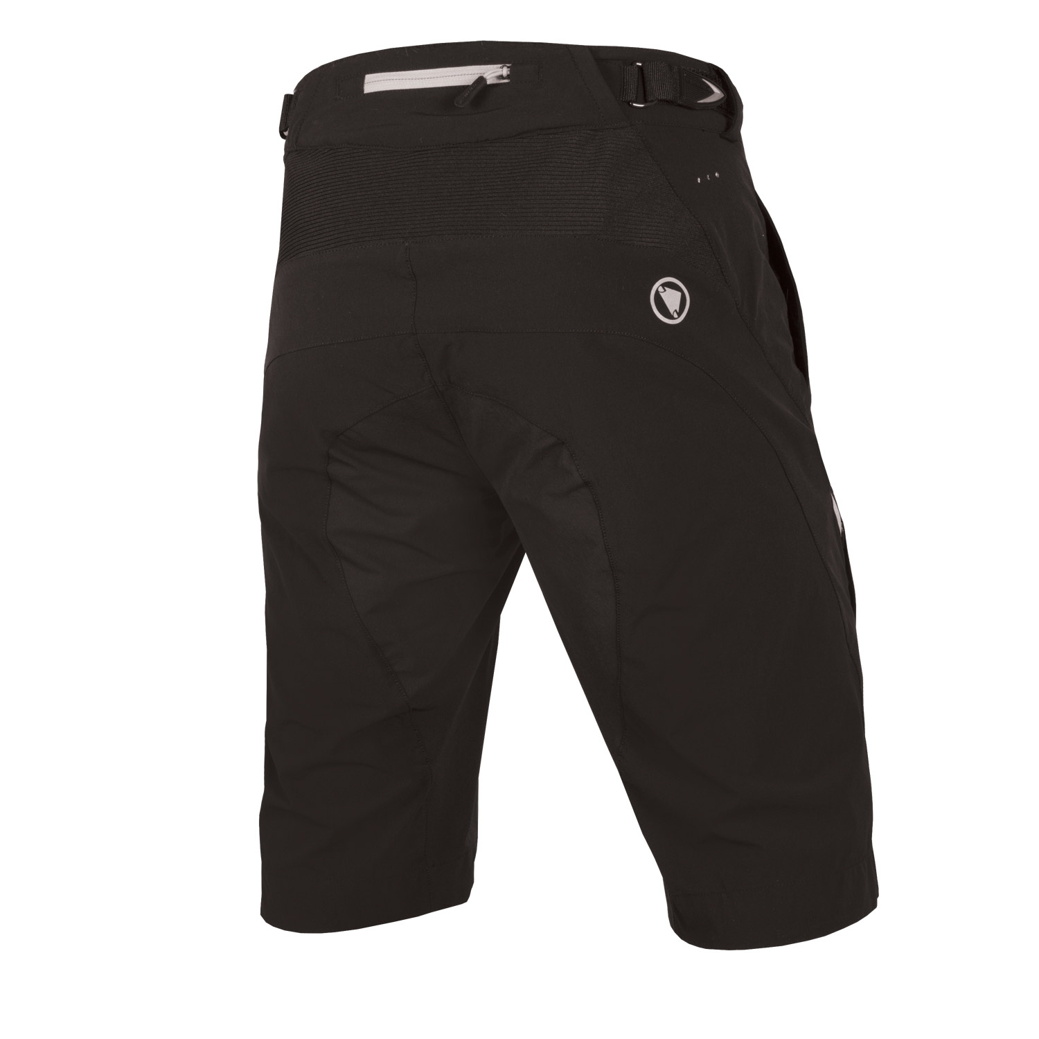 SingleTrack Lite Short Black