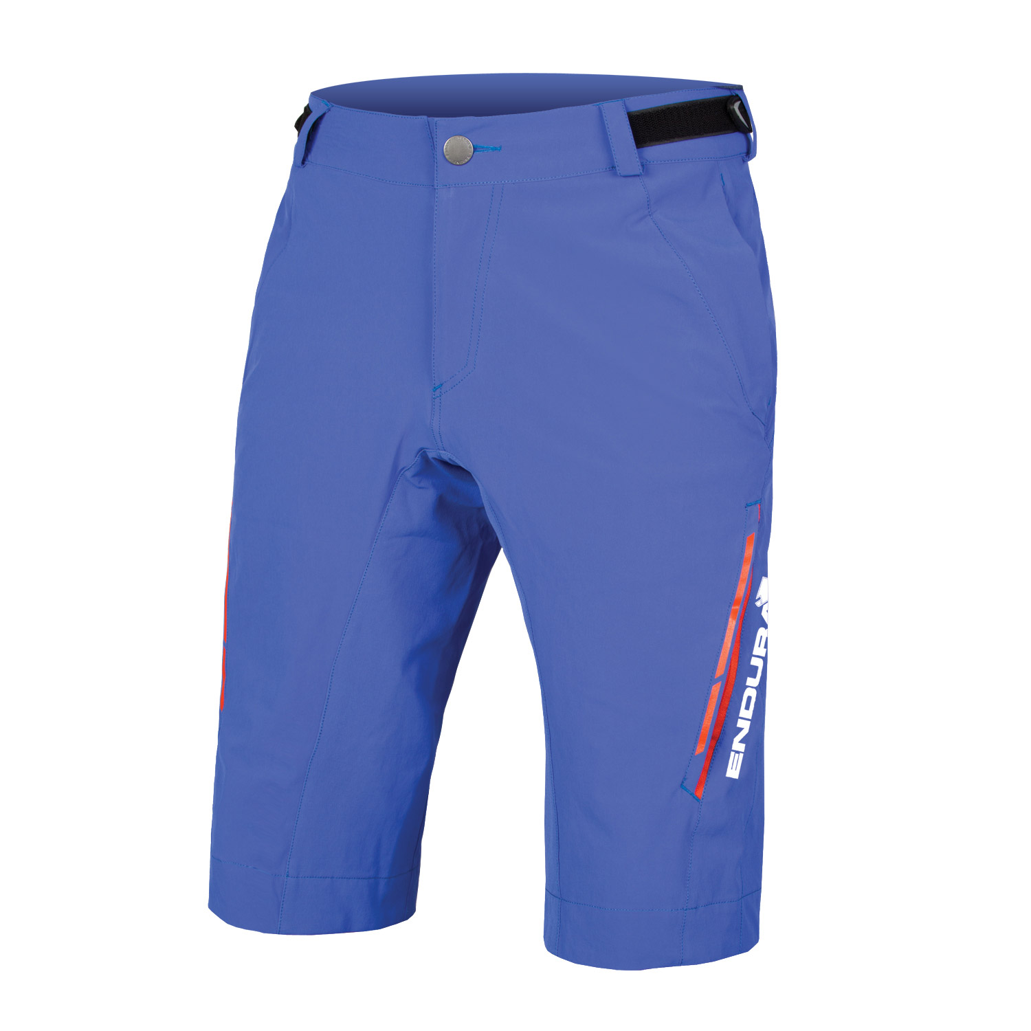SingleTrack Lite Short Blue