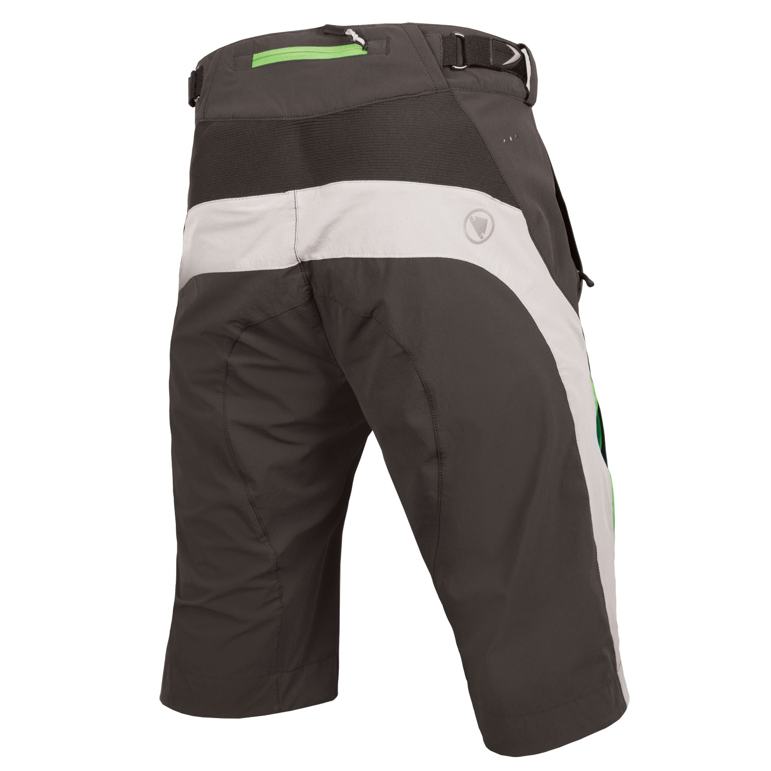 SingleTrack Lite Short Grey