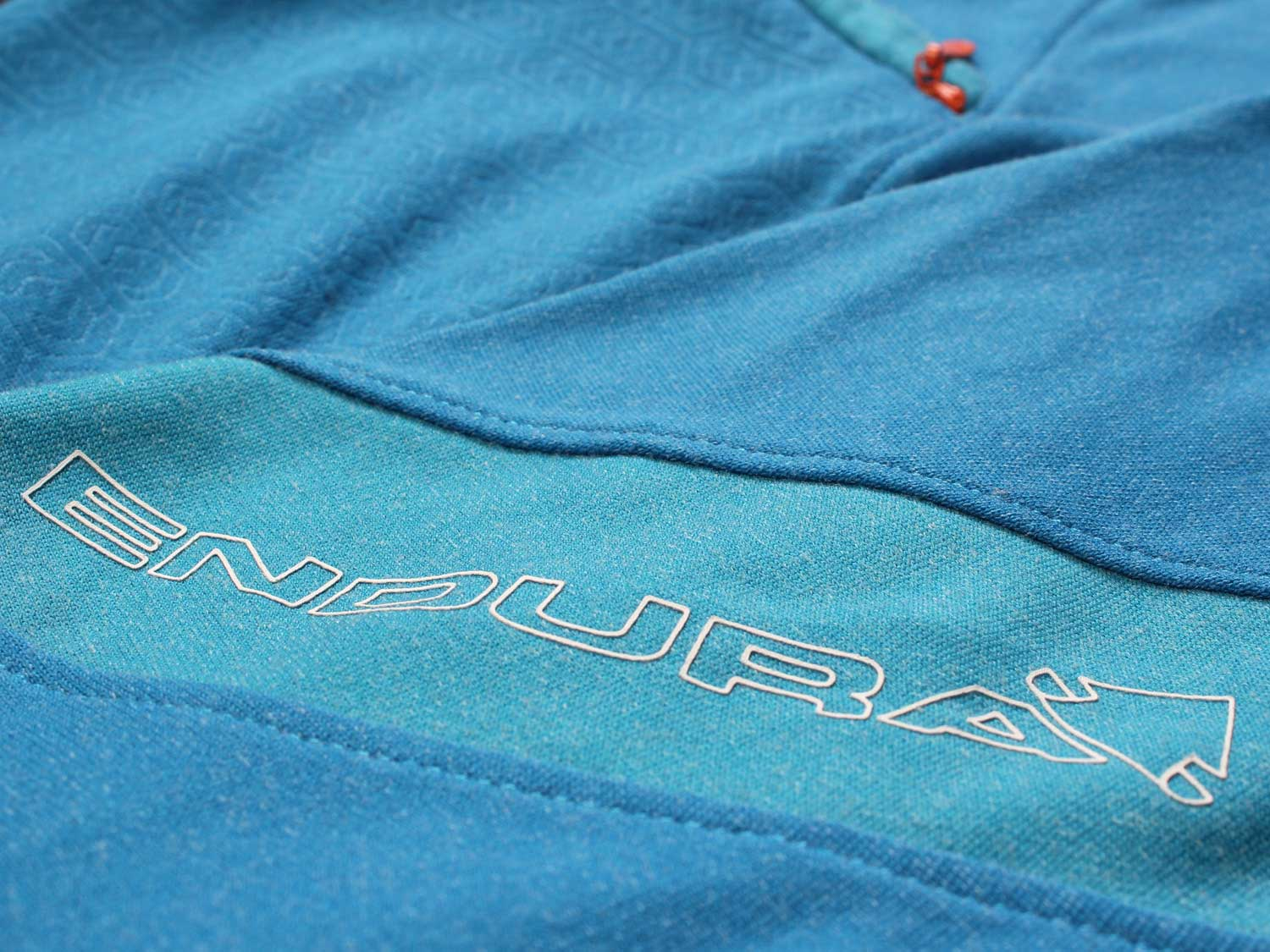 Rapid wicking performance cotton touch fabric
