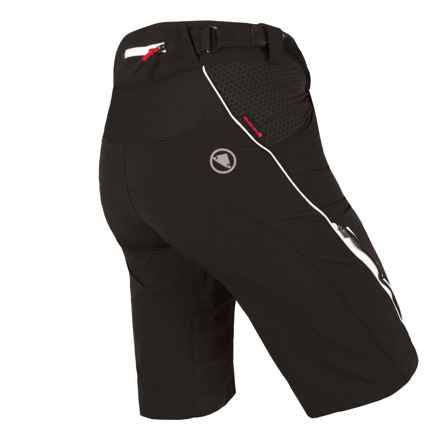 Wms SingleTrack Lite Short Black