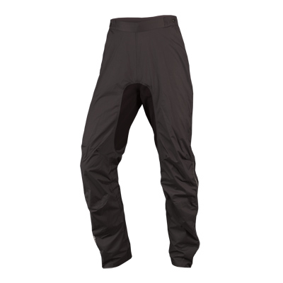 Hummvee Waterproof Pant Black