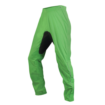 Hummvee Waterproof Pant Green (Kelly)