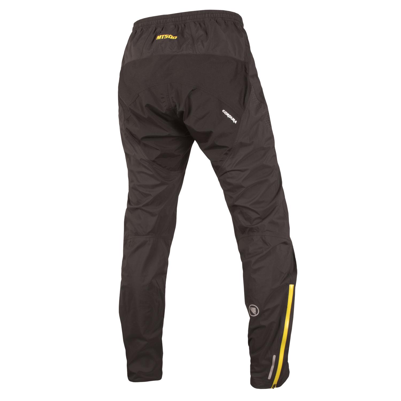 MT500 Waterproof Trouser II back