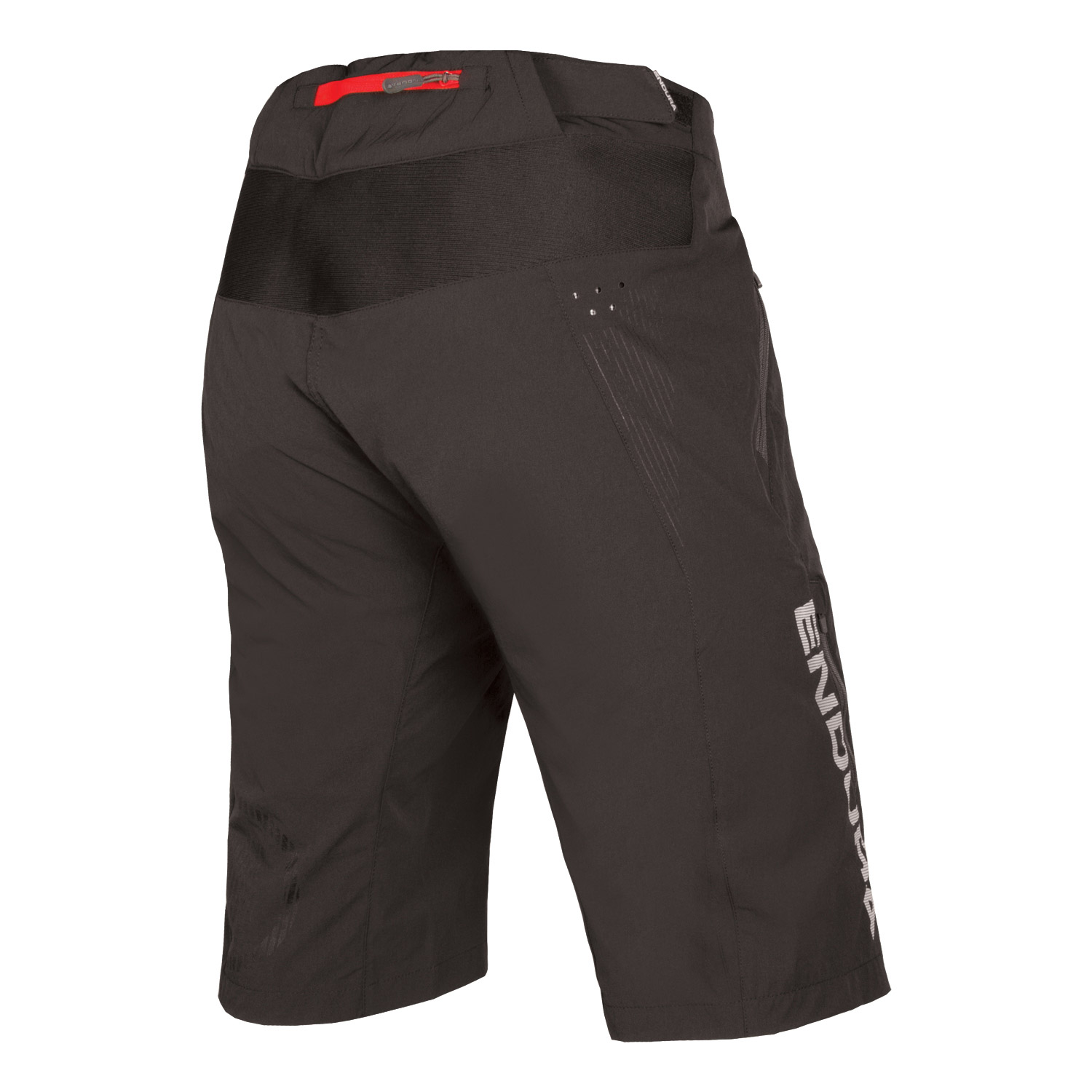 SingleTrack Lite Short II Black