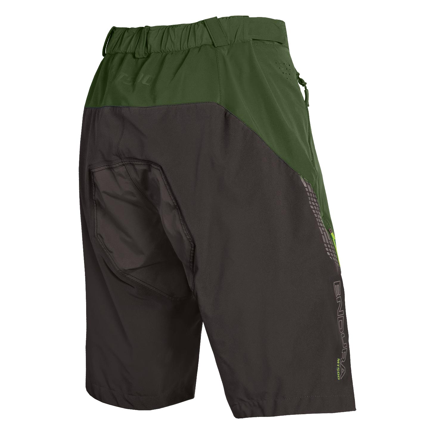MT500 Spray Baggy Short II back