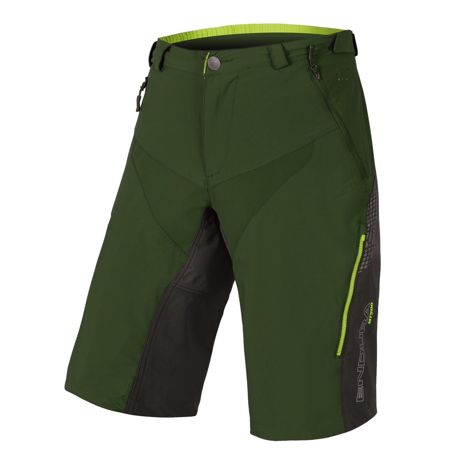 MT500 Spray Baggy Short II front