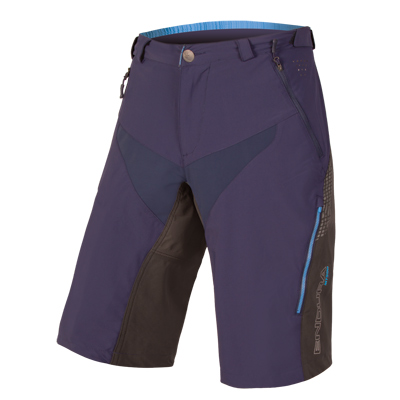 MT500 Spray Baggy Short II Navy