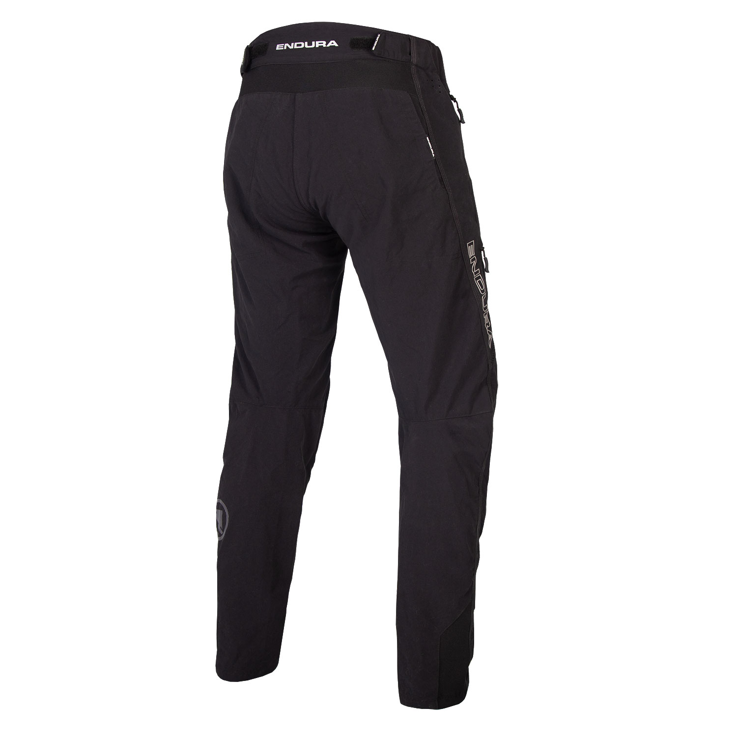 SingleTrack Trouser Black