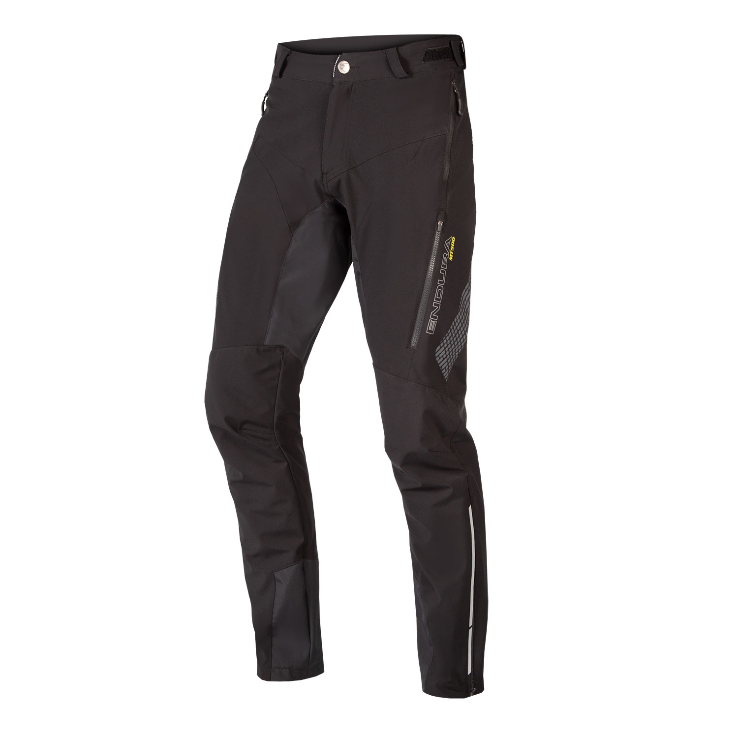 MT500 Spray Trouser II Black