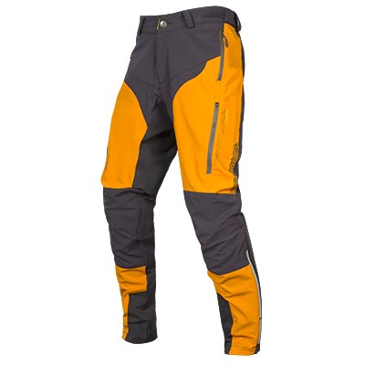 MT500 Spray Trouser II Mango