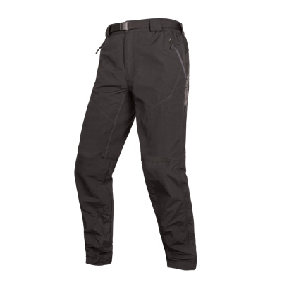 Hummvee Trouser II Black