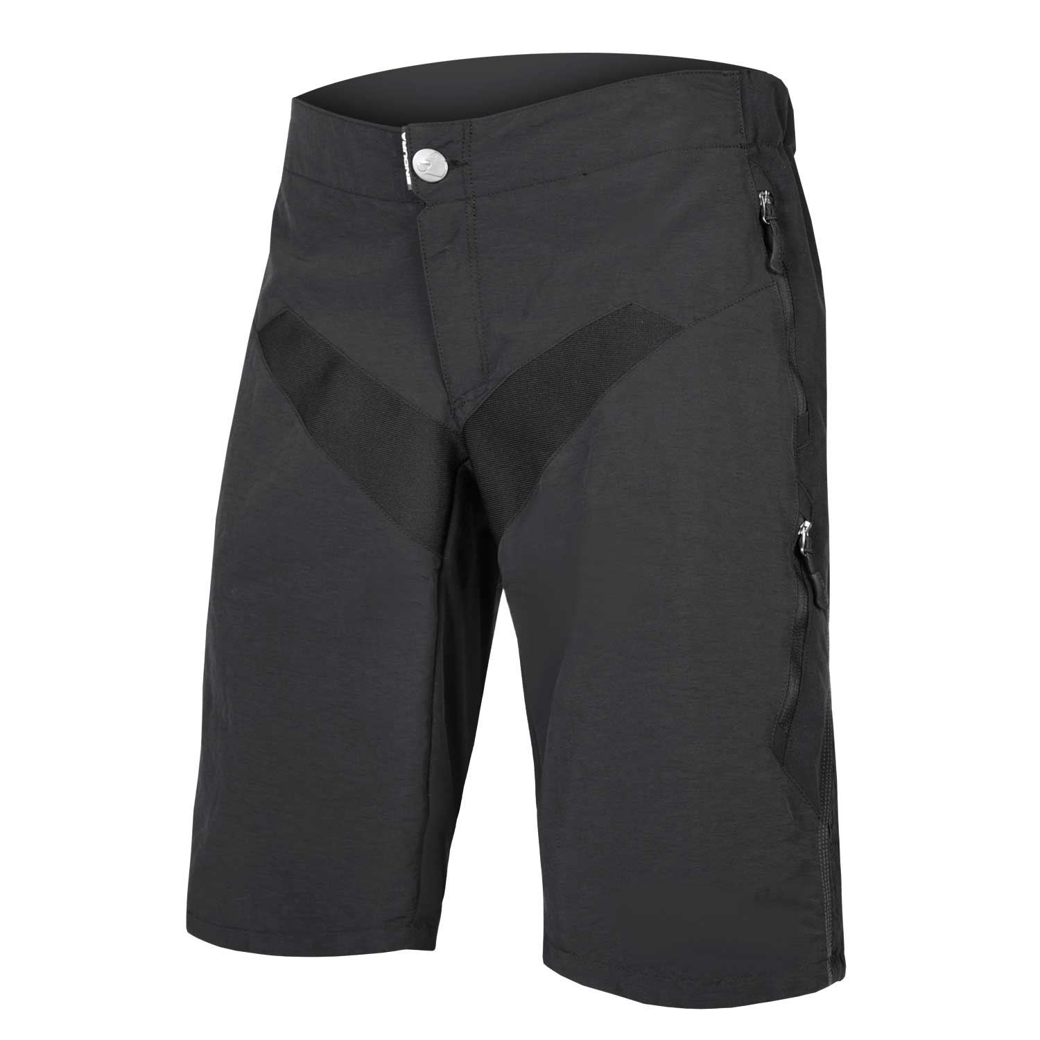 SingleTrack Short Black