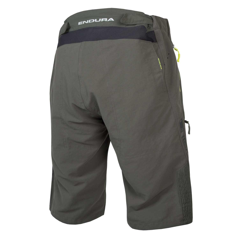 SingleTrack Short back