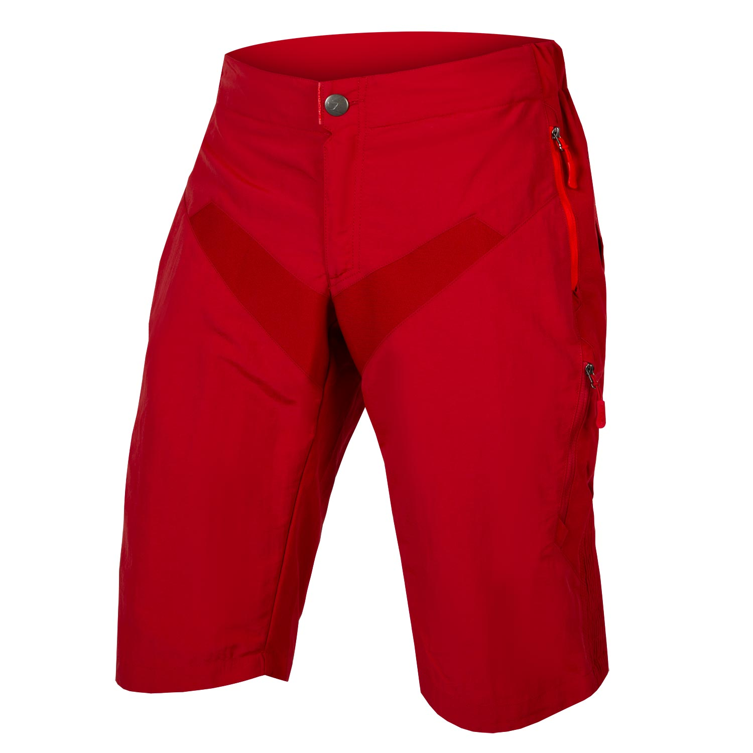 SingleTrack Short Rust Red