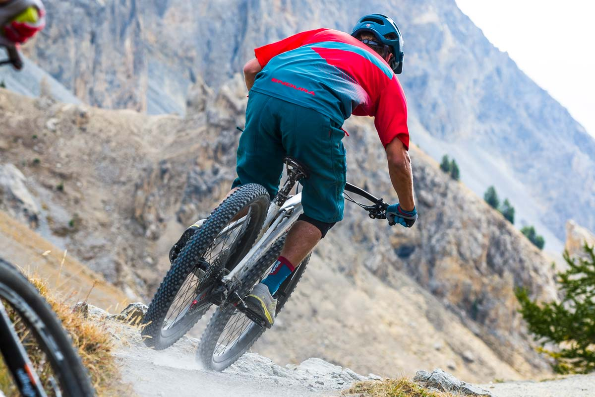 SingleTrack goes back to Bulletproof