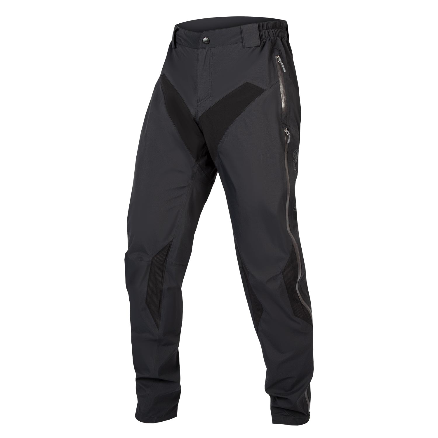 MT500 Waterproof Trouser Black