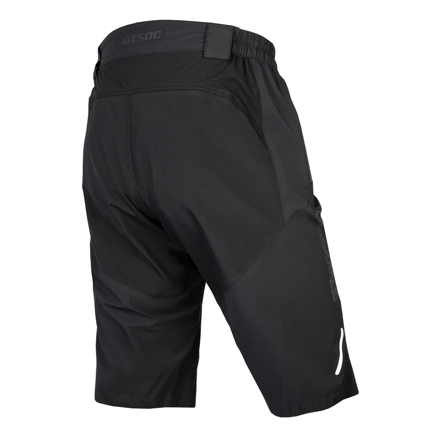 MT500 Waterproof Short Black