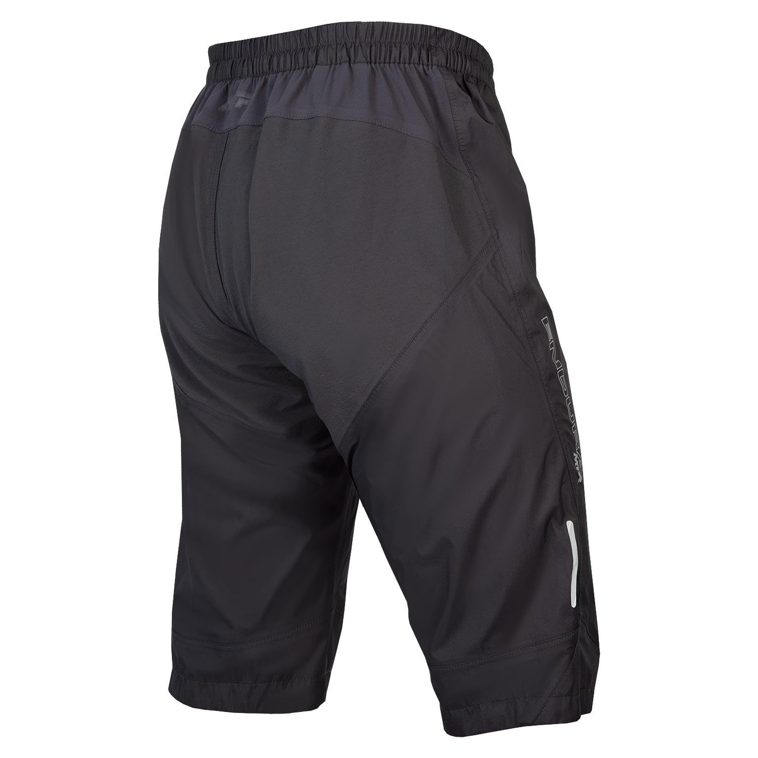 MTR Waterproof Short Anthracite