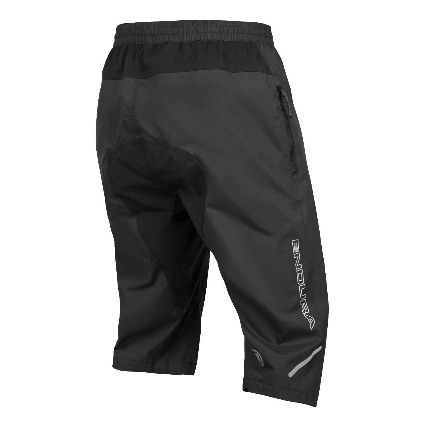 Hummvee Waterproof Short Black